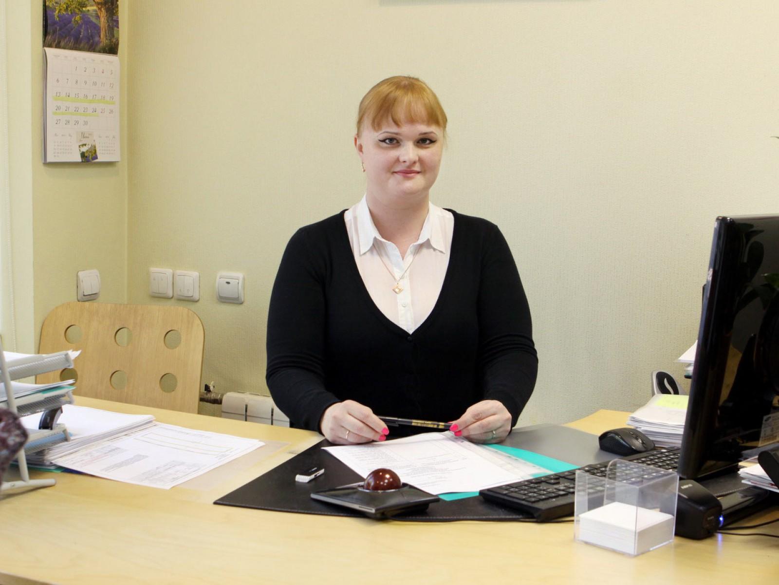 Антонова Оксана Ивановна